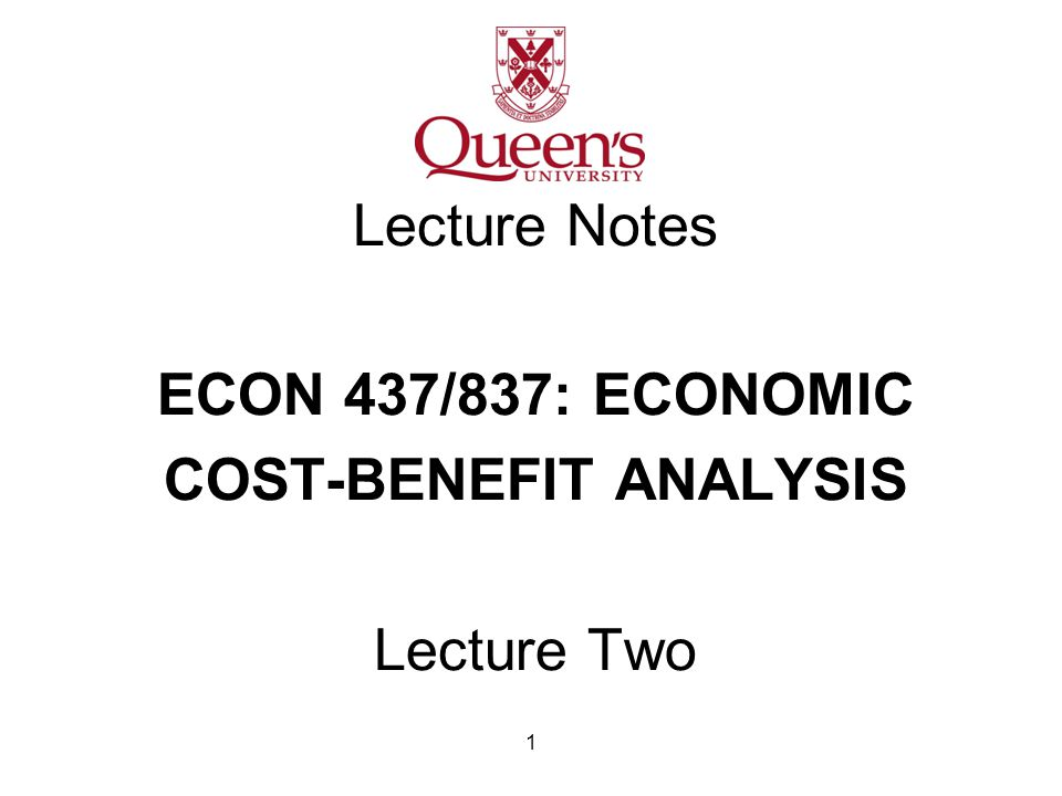 Third Postulate Costs and benefits are added up without regard to who the gainers and losers are.