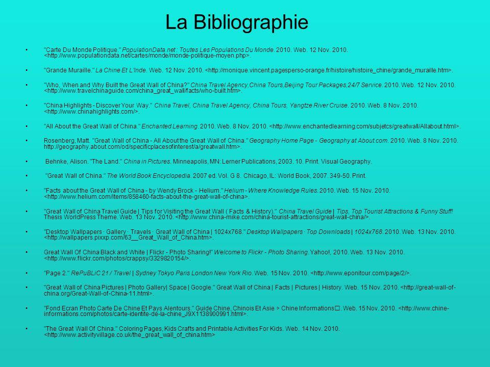 La Bibliographie Carte Du Monde Politique. PopulationData.net : Toutes Les Populations Du Monde.