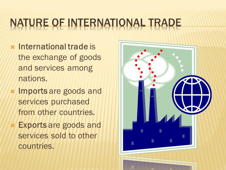 The World Trade Organization (WTO) Coalition of nations that makes rules governing international trade Successor to GATT North American Free Trade Agreement (NAFTA) Eliminate all trade barriers between Mexico, Canada and the U.S.