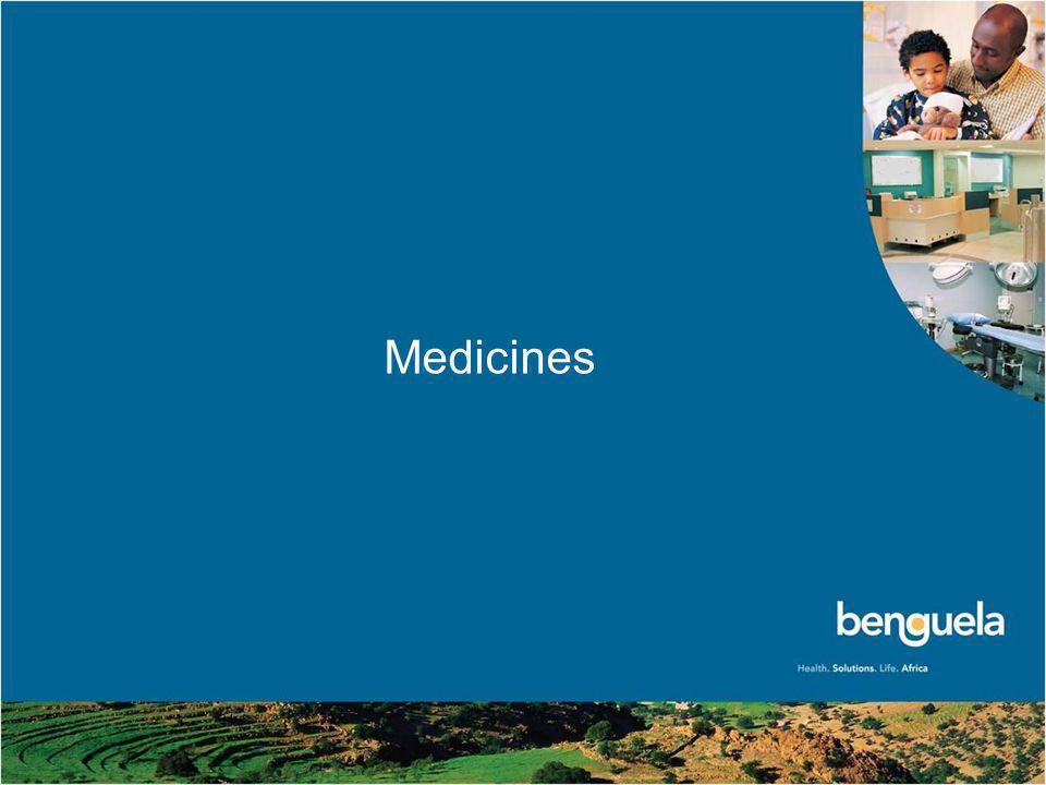 34 Medicines