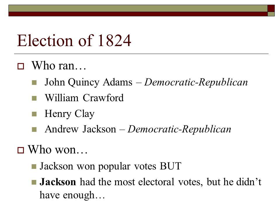 President Review 1.George Washington 2. John Adams 3.