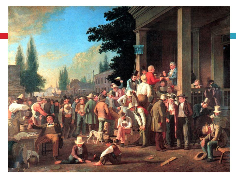 FORGING THE NATIONAL ECONOMY 1790-1860