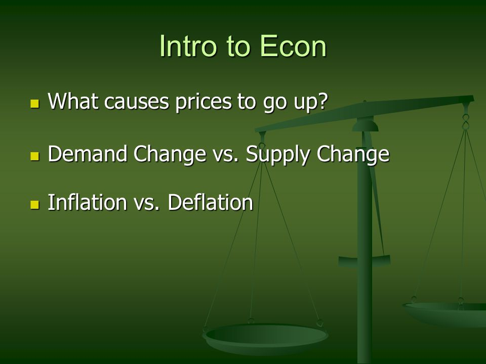Government and Economy How can the government influence the economy.