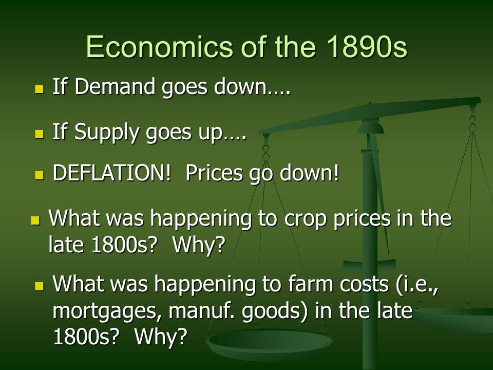 Government and Economy Traditional Economics.Traditional Economics.