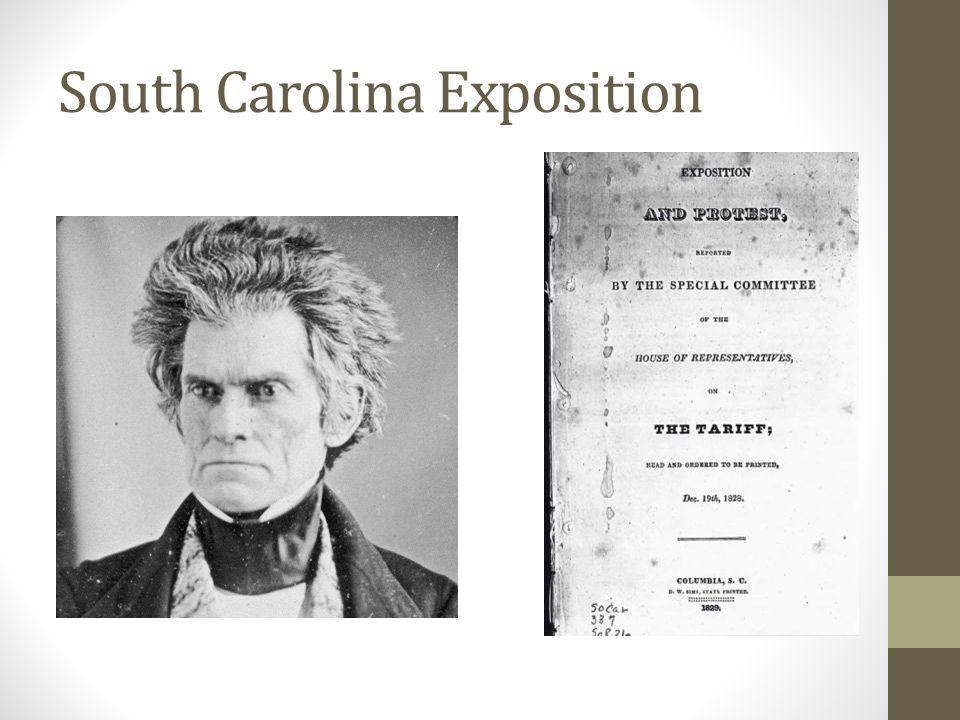 South Carolina Exposition