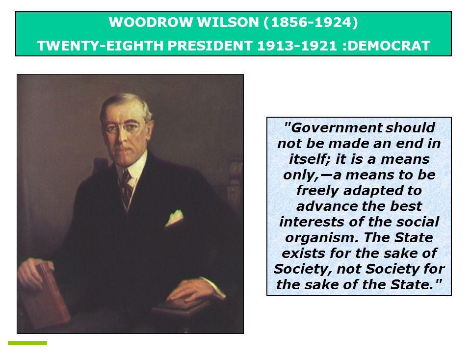 Election of 1912 nRnRnRnResults –R–R–R–Republicans split, Wilson easily won. –D–D–D–Democrats take majority control of Congress.