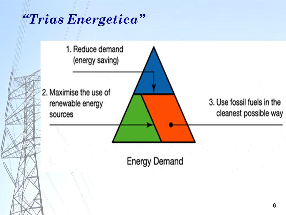 6 Trias Energetica