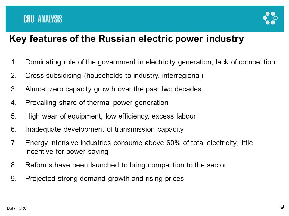 30 1.Why is energy important for the manganese industry.