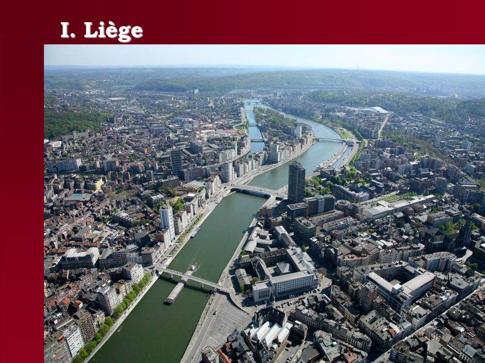 I. Liège