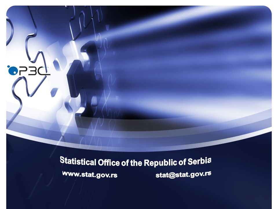 www.stat.gov.rs stat@stat.gov.rs Users Satisfaction with Statistical Information and services, 2010 Results of the Survey