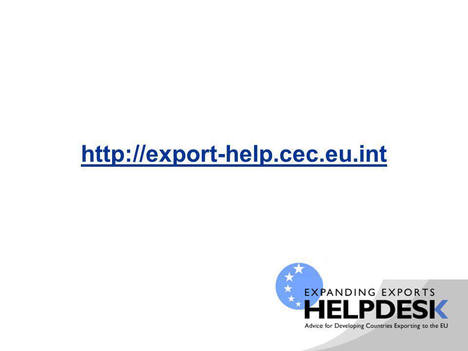 http://export-help.cec.eu.int
