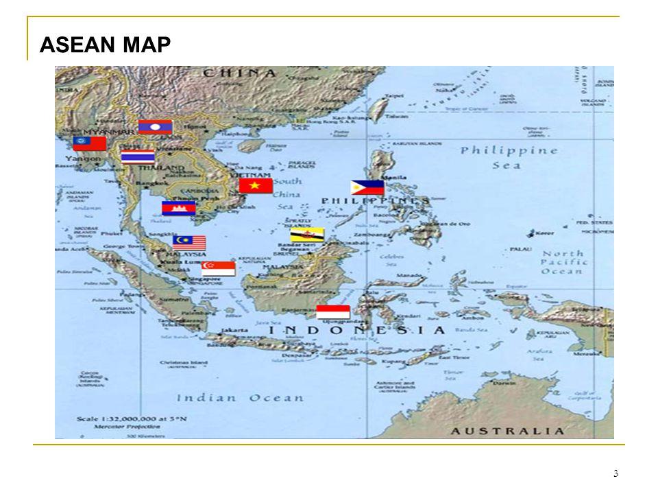 ASEAN MAP 3