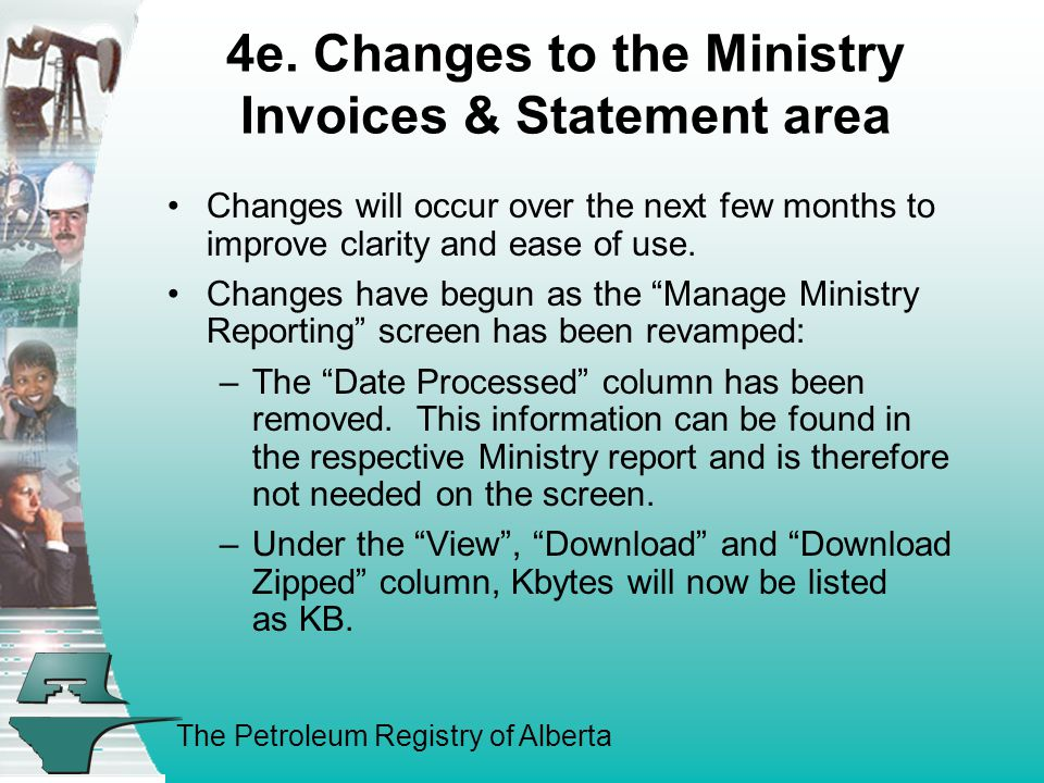 The Petroleum Registry of Alberta 4e.