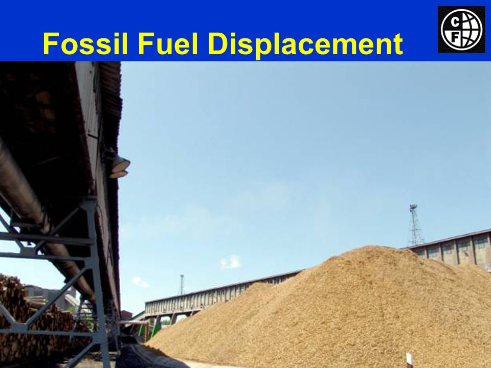 Fossil Fuel Displacement