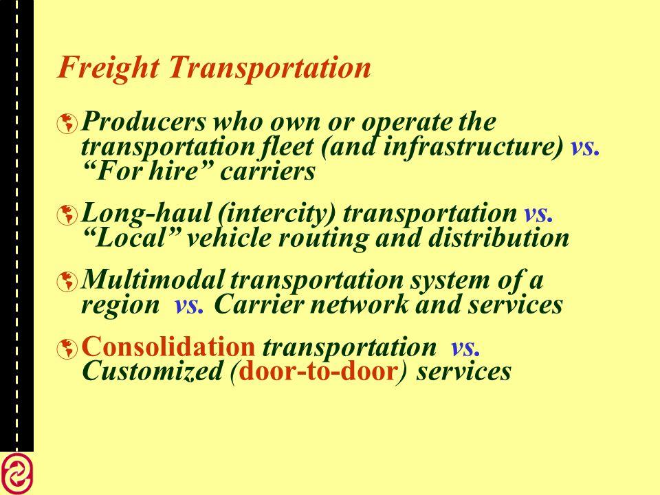 Production-distribution Network ABC 1234567 PlantsWarehouse Terminals Customers