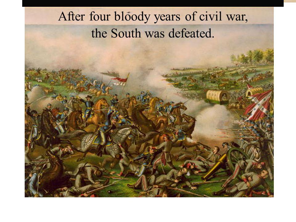 April 3, 1865 - Grant took Richmond Va.