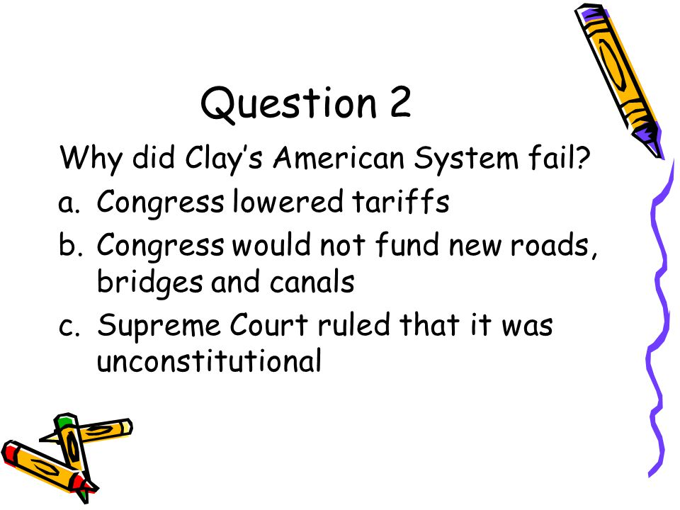 Answer to Question 1 a.Capitalist
