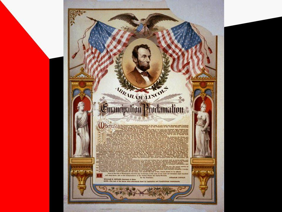 Pg.43 1. border states 2. casualties 3. draft 4. emancipation 8.