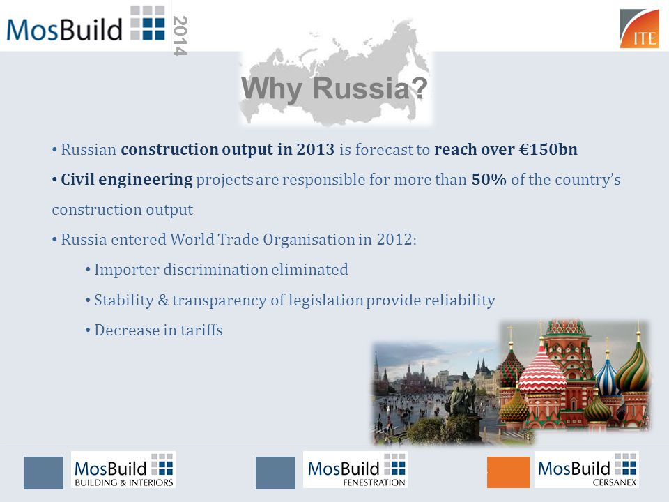 2014 Why Russia.
