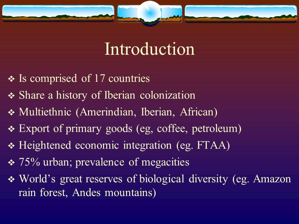 Economic and Social Development