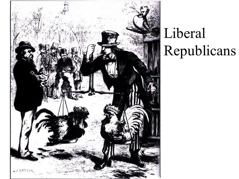 Liberal Republicans
