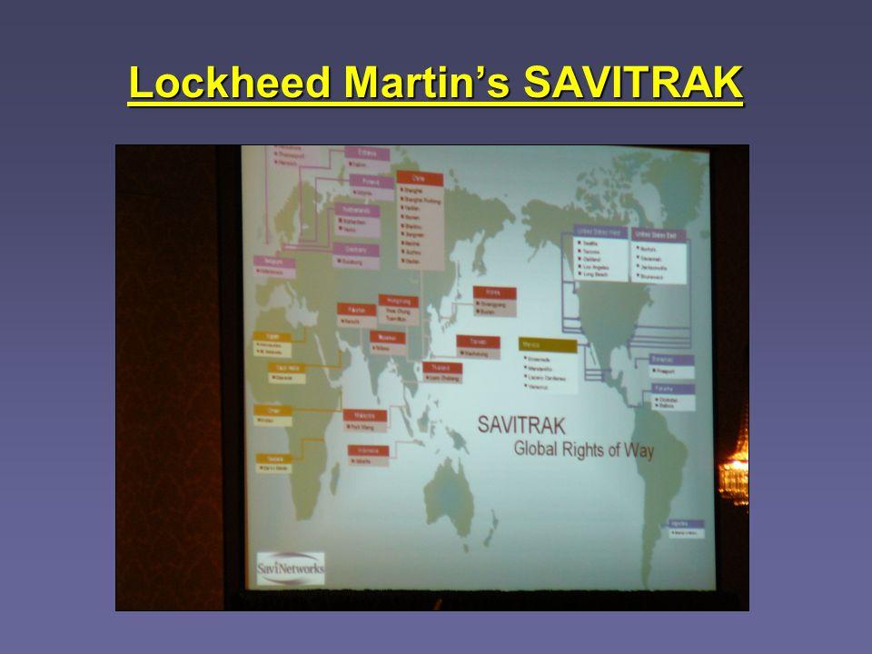 Lockheed Martins SAVITRAK