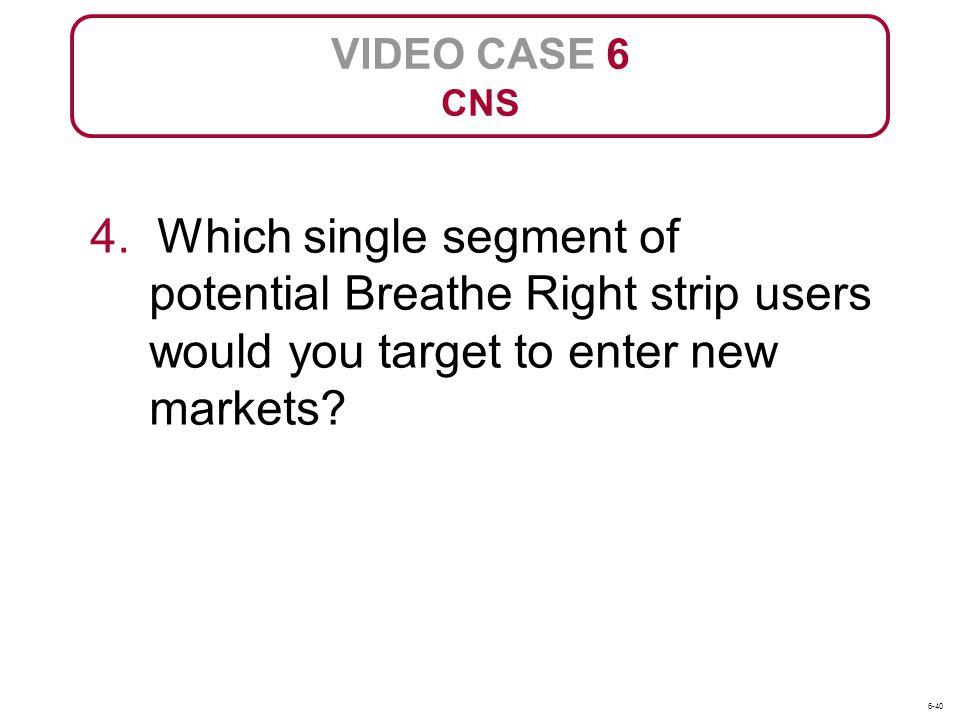 VIDEO CASE 6 CNS 4.