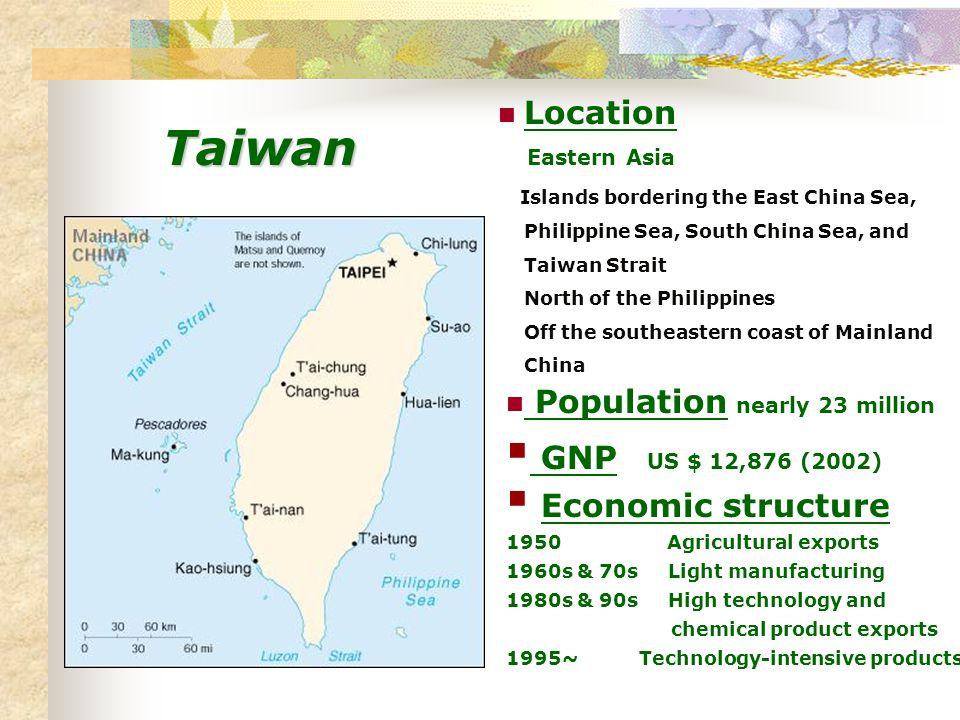 1624Dutch & Spanish colonized Taiwan 1662Jheng Cheng-gong defeats Dutch forces, ending Dutch rule in Taiwan.