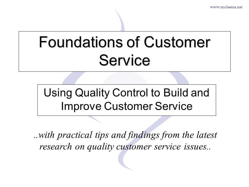 www.mubeena.net Instilling Sales Philosophy Do not react negatively to negative customer behavior.