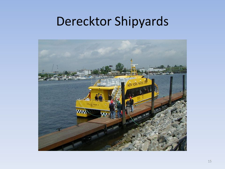 Derecktor Shipyards 15