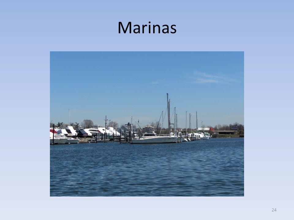Marinas 24