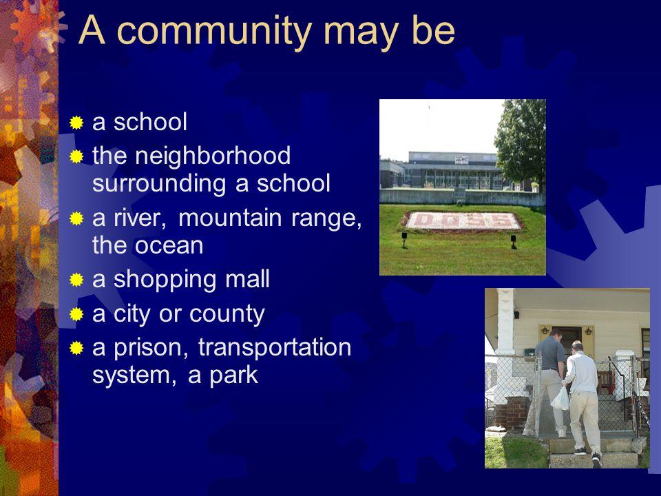 Kellogg Learning in Deed Initiative Study groups in 5 states: California Maine South Carolina Minnesota Oregon