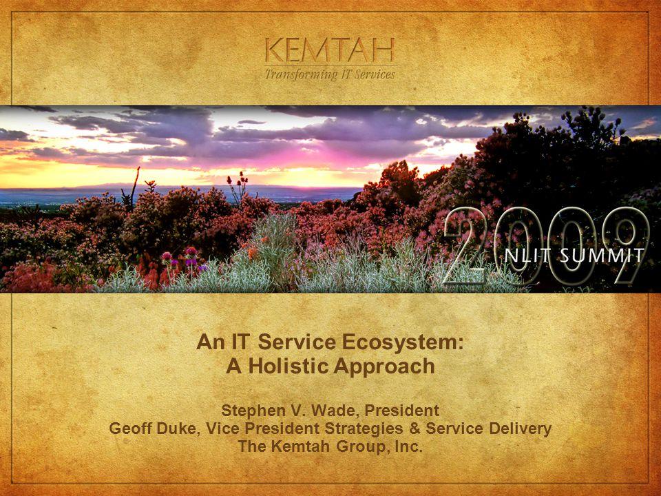 Field Services / Service Desk