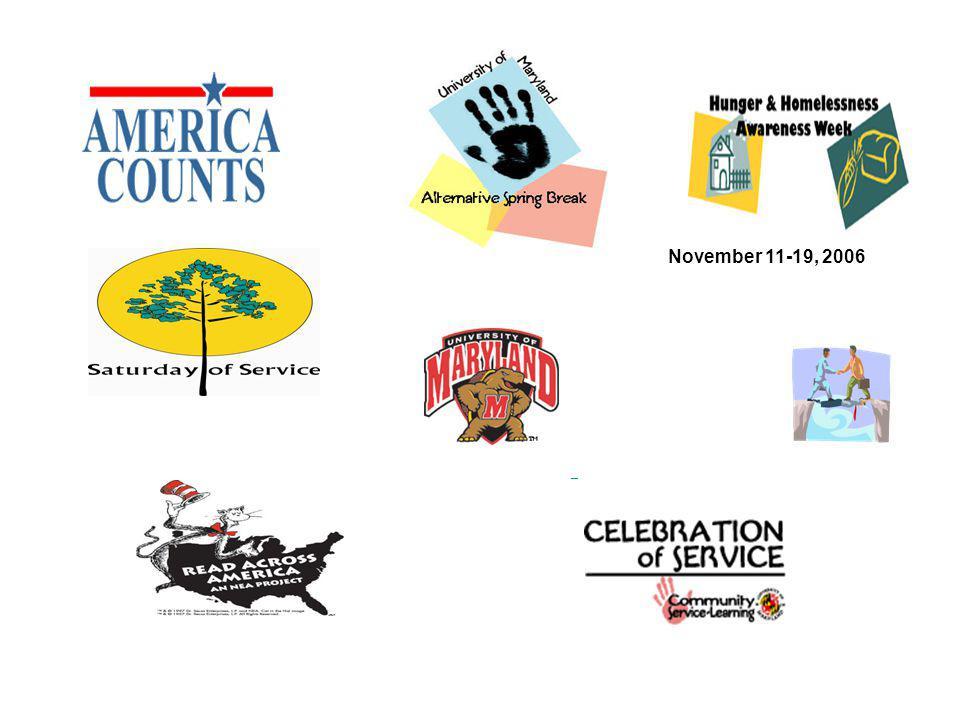 November 11-19, 2006