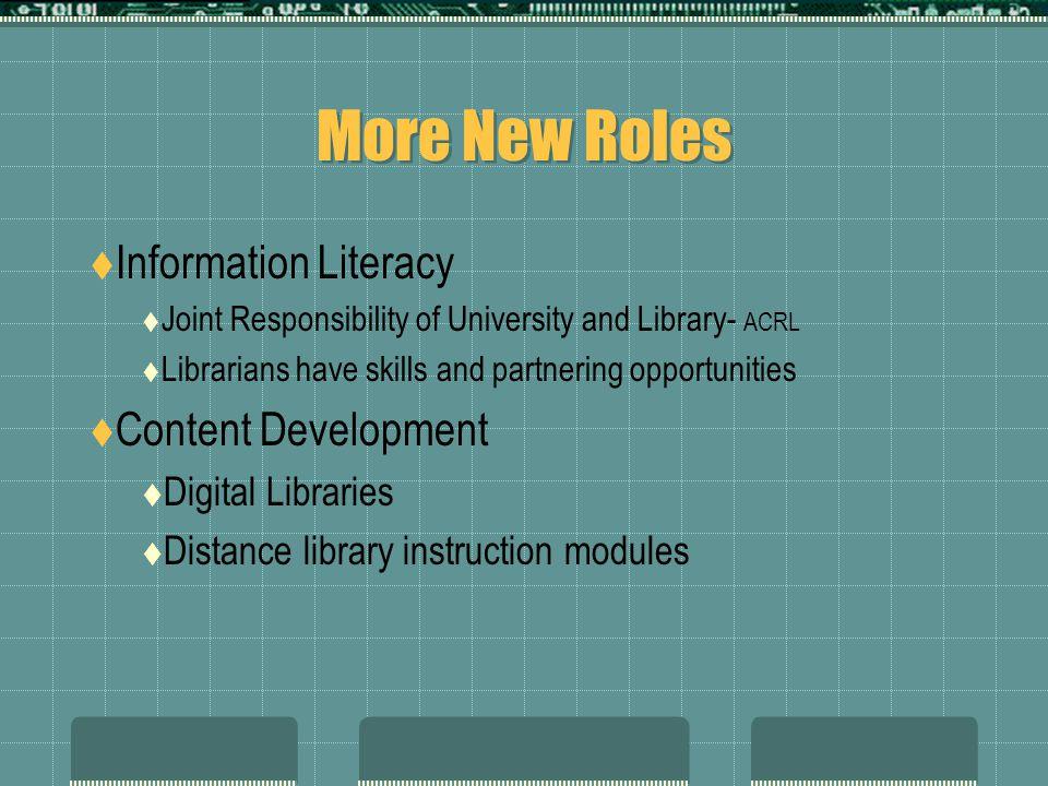 Information Literacy Challenges U.S.