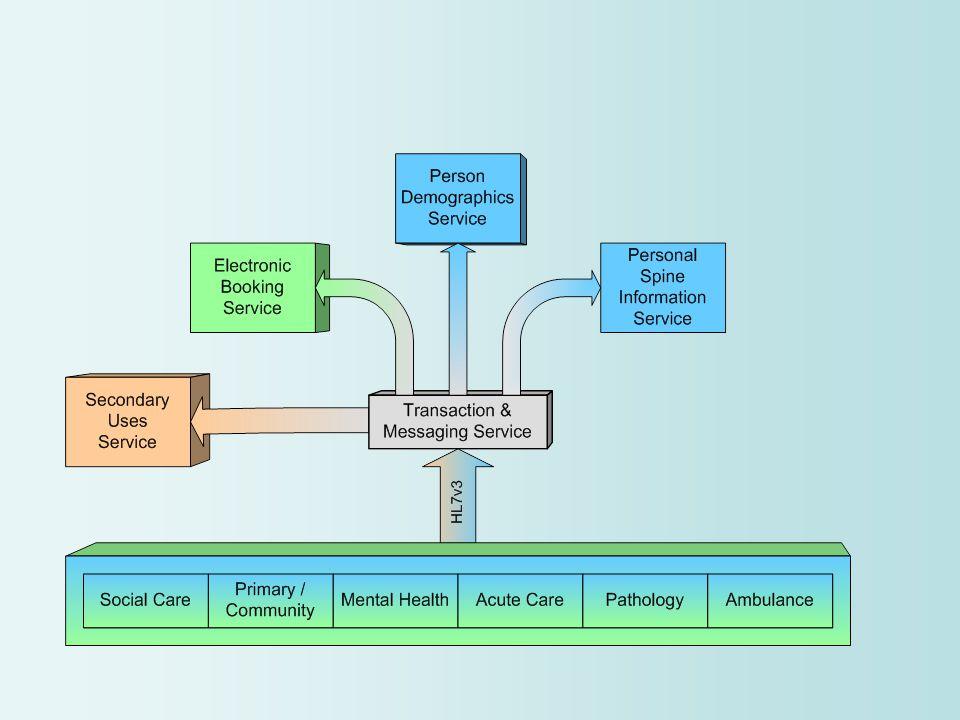 Simplified Conceptual Architecture