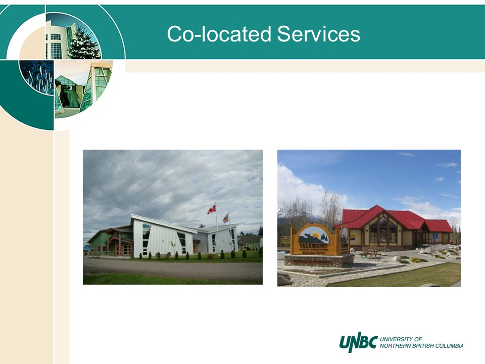 Co-located Services