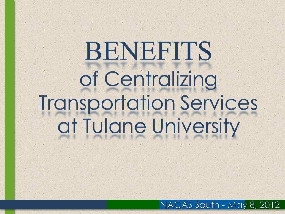 22 Transportation Request System Foundation