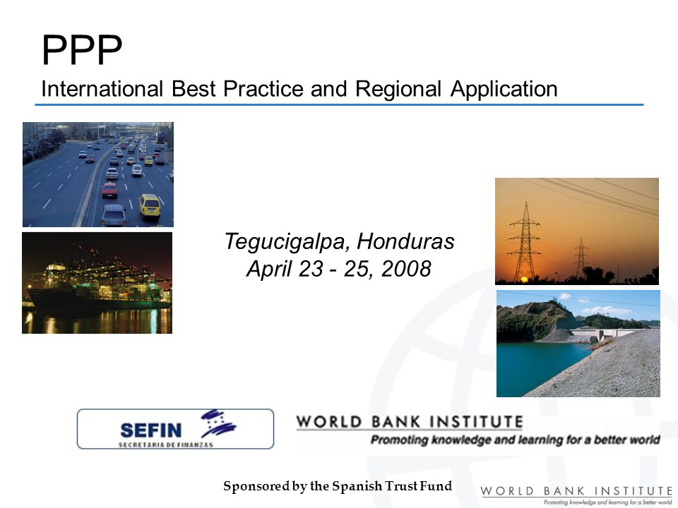 Service Standards, Tariffs and Subsidies Sabino Escobedo, TAG Financial Advisors Best Practices in PPP Session 4.1