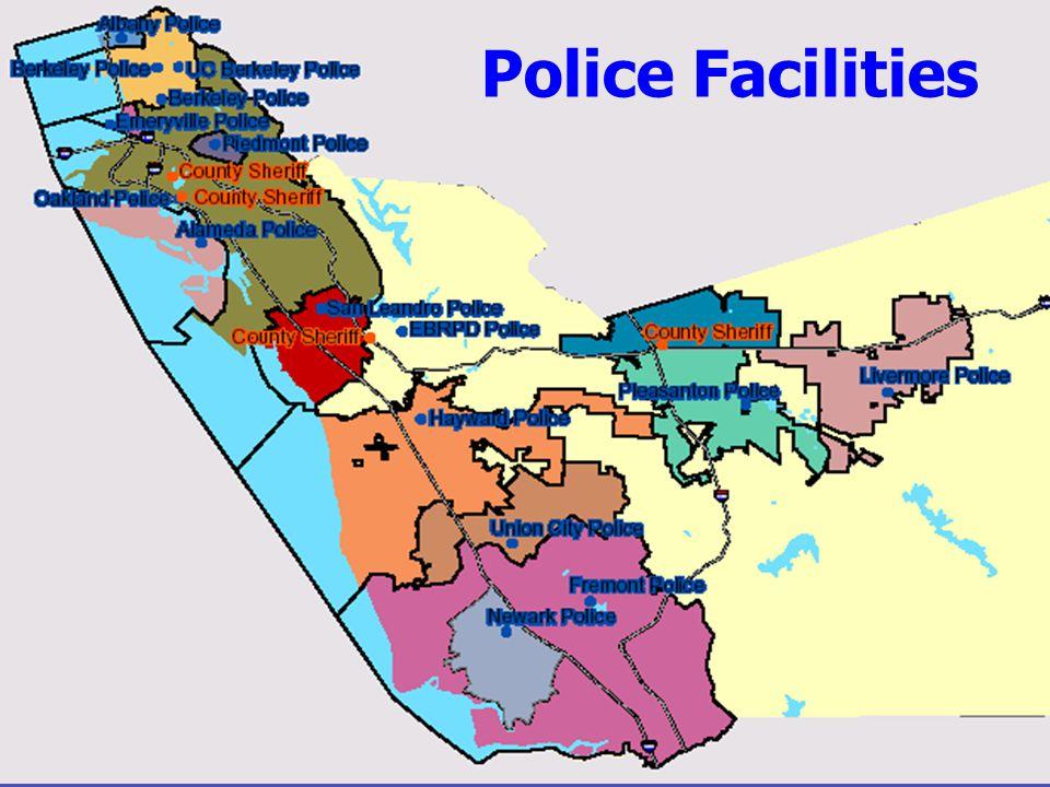 Police Facilities