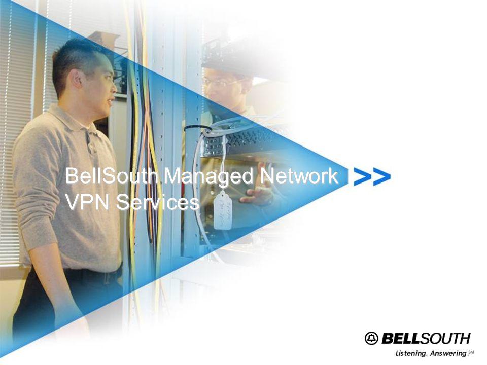 BellSouth Managed Network VPN Services