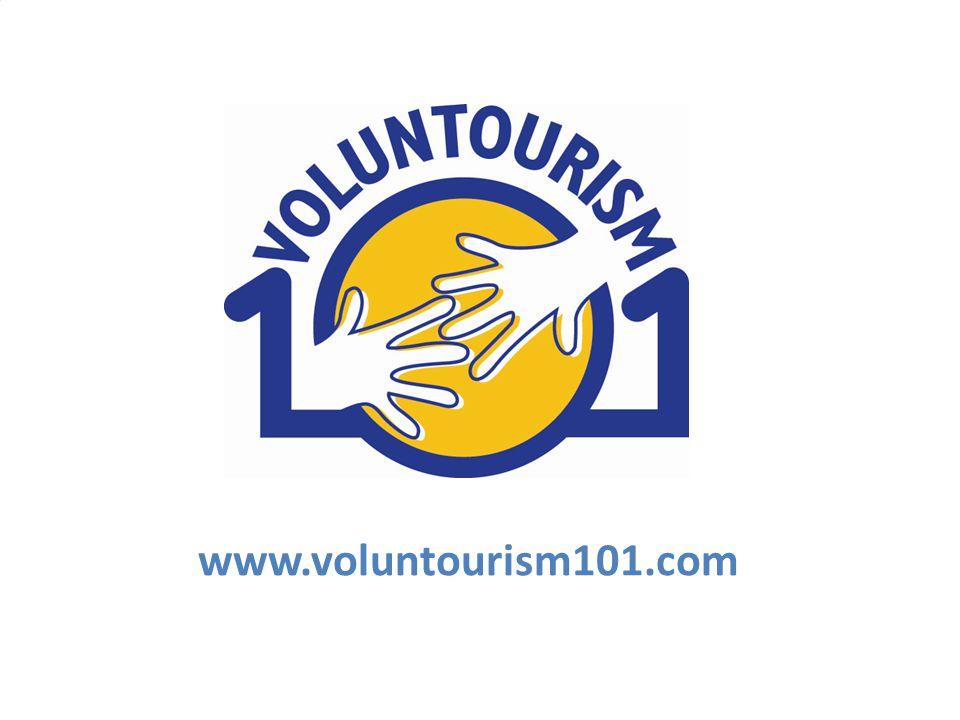 www.voluntourism101.com