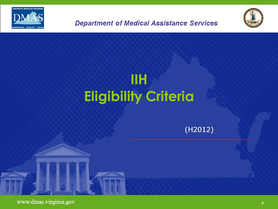 47 Intensive In-Home Services- IIH In exceptional circumstances only, and with appropriate supporting documentation that describes medical necessity, providers may bill for up to 15 hours per week.