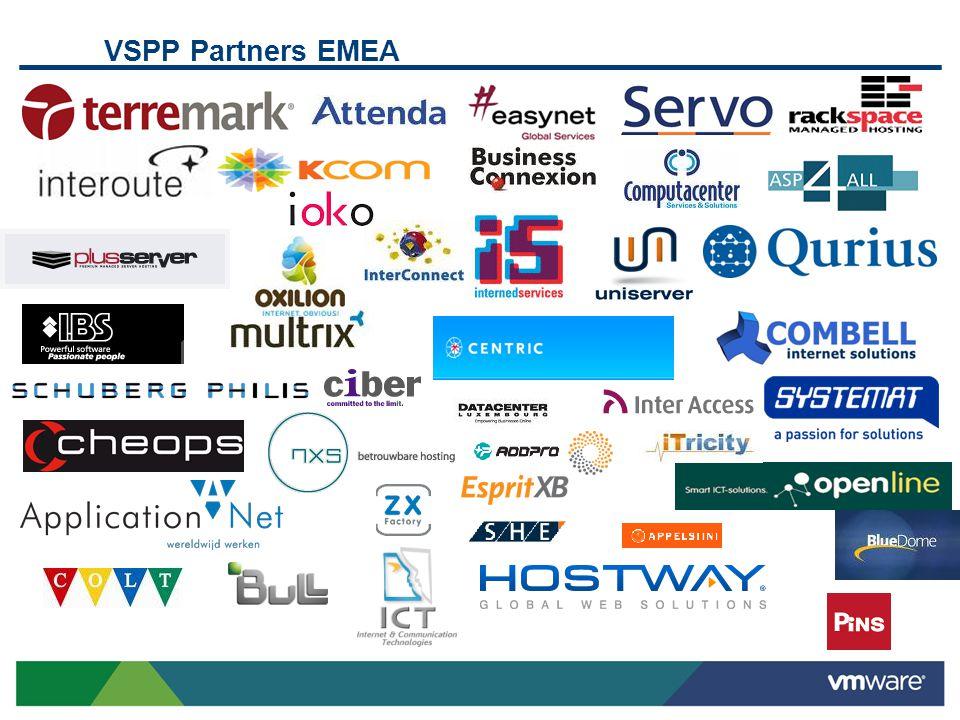 VSPP Partners EMEA
