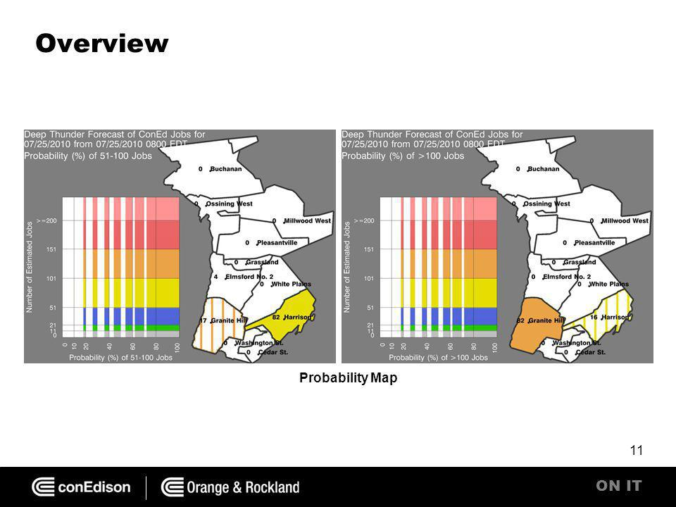 ON IT Overview Probability Map 11