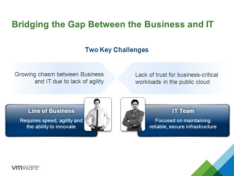 Common Challenges For Considering Cloud Flat or Declining IT Budget 1 1 Consume IT vs.