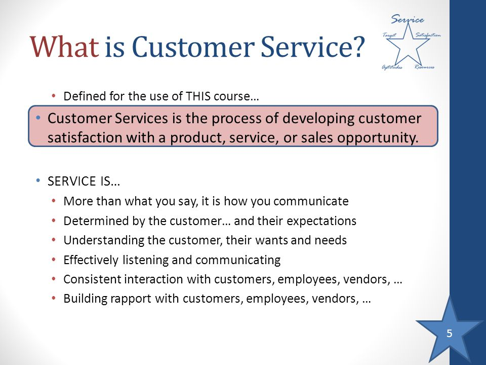 16 The Task… Research a Sales-Service company Identify the following: Mission Statement and how it correlates with the companys service Service Policies in use Service Procedures in use Customer identification – who is their base customer Plus: Who What When Where of the businesss services Why How