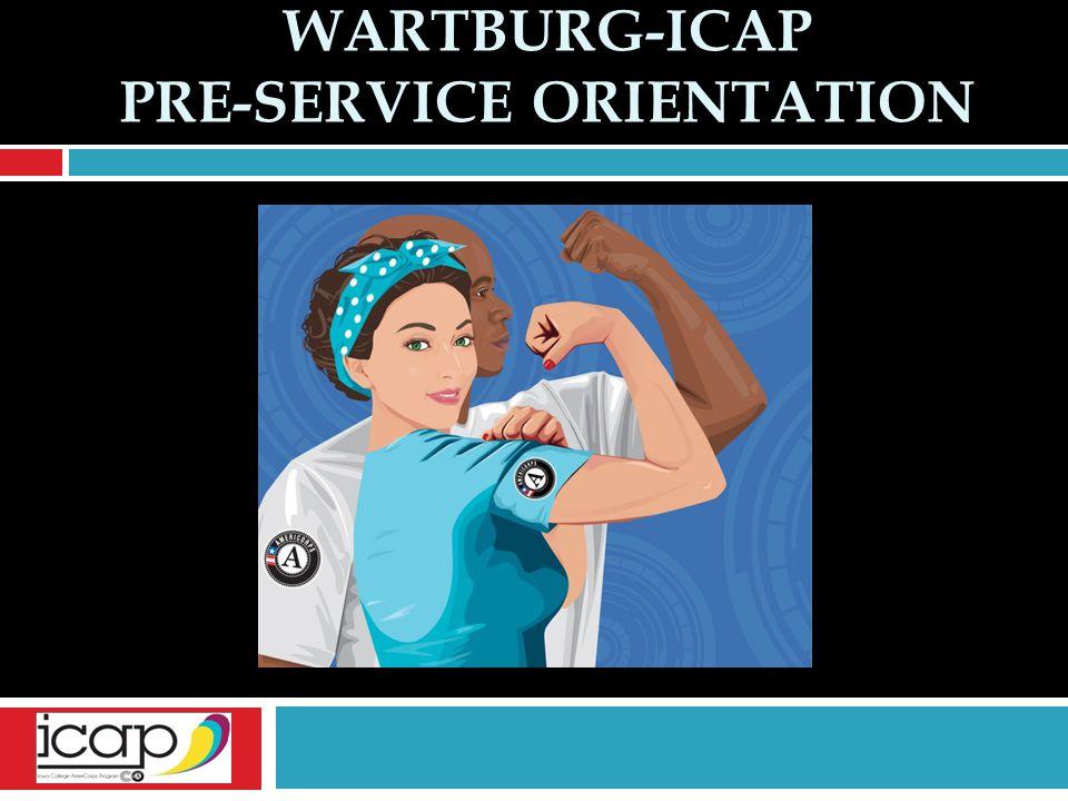 Orientation Purpose The purpose of this pre-service orientation is tri-fold: 1.