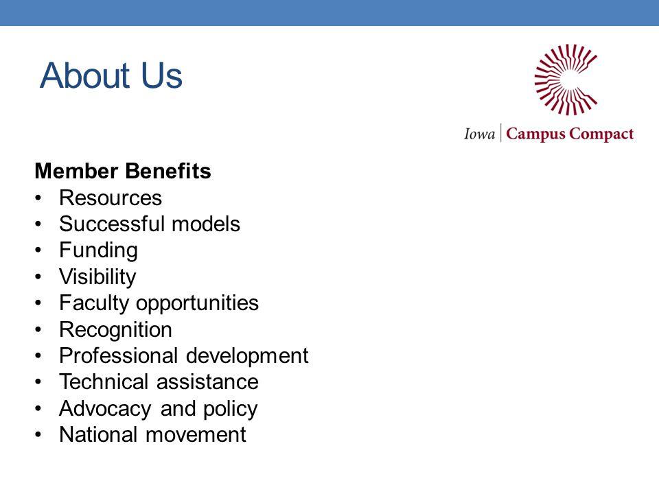 1.Professional development (training, workshops, webinars, etc.) 2.