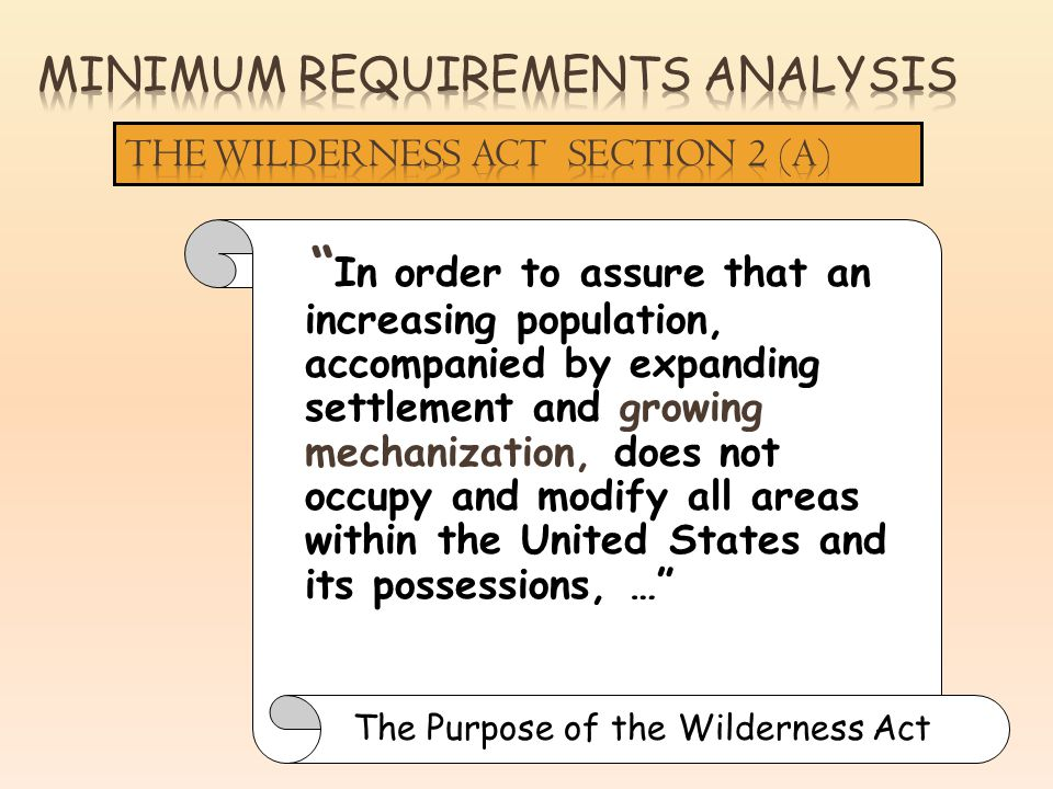 A wilderness, in contrast with those areas where man and his own works dominate the landscape, … Definition of wilderness